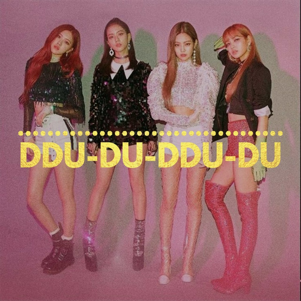 Ddu Du Ddu Du Español Cover Lyrics And Music By Blackpink Arranged By Singslele