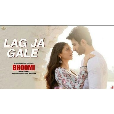 Lag Ja Gale Female Bhoomi Lyrics And Music By Oneza Mazhar