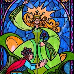 Beauty & the Beast intro (Enchantress) - Lyrics and Music by Disney  arranged by BluBiosys