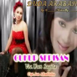 Duda Araɓaɲ Lyrics And Music By Uun Sagita Arranged By Minialby