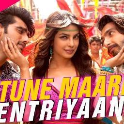 Tune Mari Entry Lyrics And Music By Arijit Singh Ranveer Singh Arranged By Adam Wang Lozing