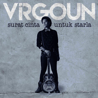 Surat Cinta Untuk Starla Violin Lyrics And Music By Virgoun Arranged By K3nny 11