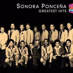 Canción De Qué Callada Manera Lyrics And Music By Sonora Ponceña Arranged By Forgetful Lucy
