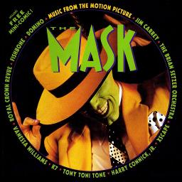 The Mask Landfill Park Scene Lyrics And Music By The Mask Arranged By Texan4ever1995