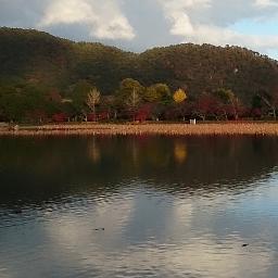 な 湖畔 歌詞 静か