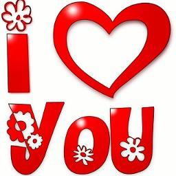 I Love You Aku Sayang Kamu Lyrics And Music By Cindy Claudia H Arranged By 4lm4s D1n4 4f1