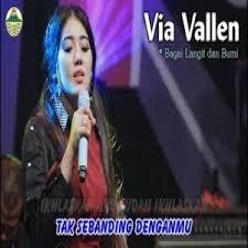 Bagai Langit Dan Bumi Lyrics And Music By Via Vallen Bagai Langit Dan Bumi Om Sera Covered Arranged By Krisnahart4