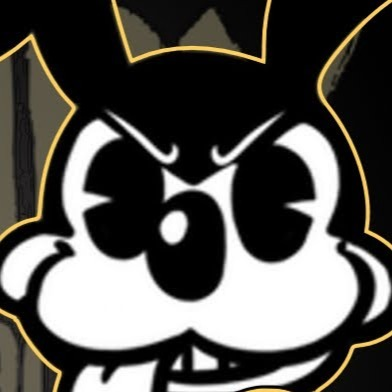Bendy And The Ink Machine Boris Song Bad Wolf Lyrics And Music