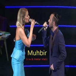Muhbir Bernaaofficiall Lyrics And Music By Sıla Mabel Matiz Arranged By Bernaaofficiall