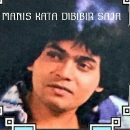 Joget Manis Kata Dibibir Saja Lyrics And Music By Latif Ibrahim Arranged By Zul Zainuddin Sg