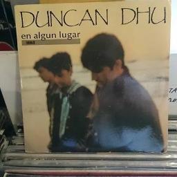 En Algun Lugar Lyrics And Music By Duncan Dhu Arranged By Luis2010