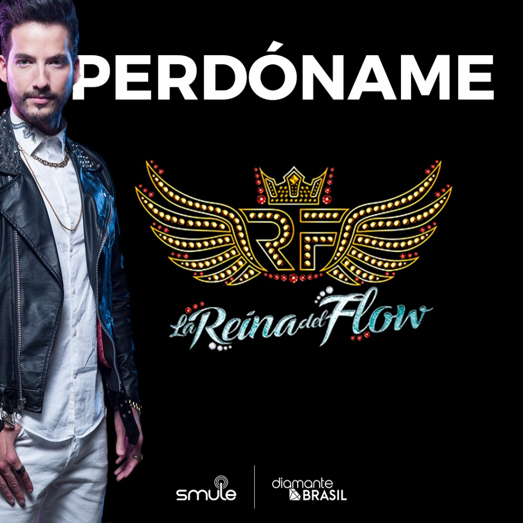 Perdóname La Reina Del Flow Lyrics And Music By Charly Flow Arranged By Db Leo