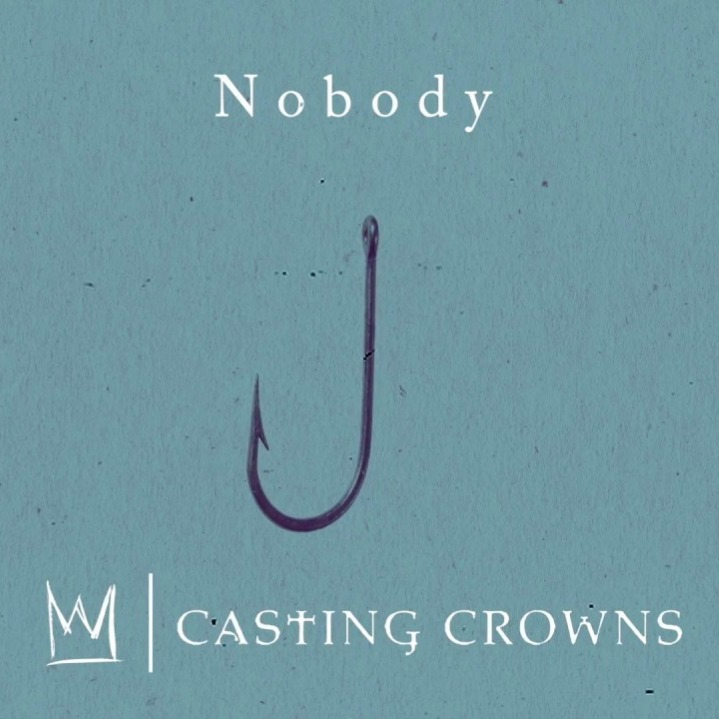 Nobody Lyrics And Music By Casting Crowns Feat Matthew West Arranged By Timothywhillsr 'cause i'm just a nobody trying to tell everybody all about somebody who saved my soul ever since you rescued me you gave my heart a song to sing i'm living for the world to see nobody but jesus i'm living for the world to see nobody but jesus. casting crowns feat matthew west