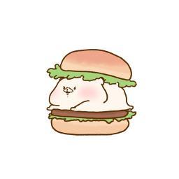 ハンバーガー イラスト 無料 アイコンコレクション