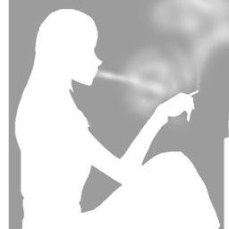 コンプリート フリー素材 シルエット 女性 画像やアイコンを無料でダウンロード