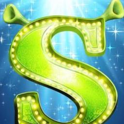 Forever - Lyrics and Music by Shrek The Musical arranged by