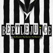Barbara 2 0 Beetlejuice Lyrics And Music By Beetlejuice The Musical Arranged By Bootlego