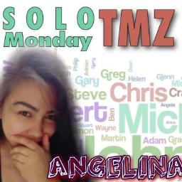 ANGELINA - Lyrics and Music by Lou Bega arranged by _DH13MZ_