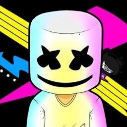 ALONE (Marshmello) - Lyrics and Music by Marshmello