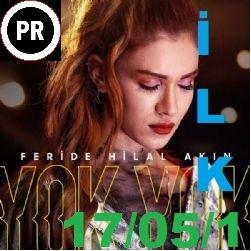 Yok Yok Lyrics And Music By Feride Hilal Akin Arranged By Crazyaltyapi