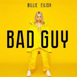 lyrics bad guy billie eilish
