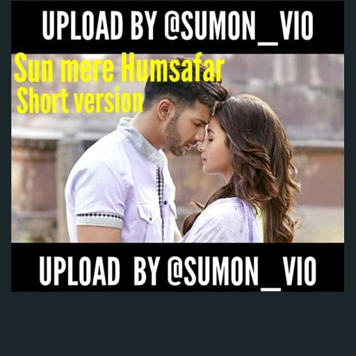 Sun Mere Humsafar Short - Lyrics and Music by #Violin_Vio