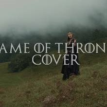 Game Of Thrones Theme Lyrics And Music By Karliene Version Cover By Ohlalau Tiago Convers Fabian Chavez Arranged By 4engishan