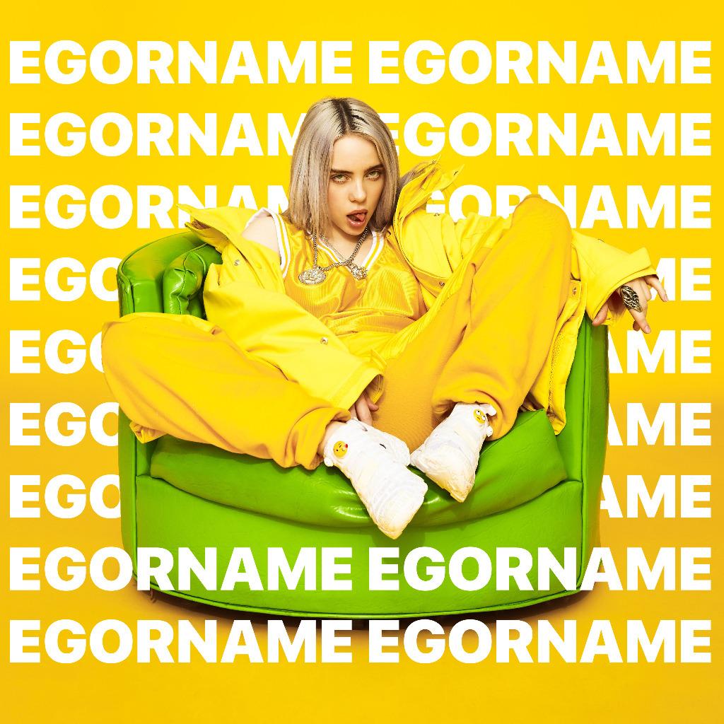 Lovely Lyrics And Music By Billie Eilish Khalid Arranged By Egorname
