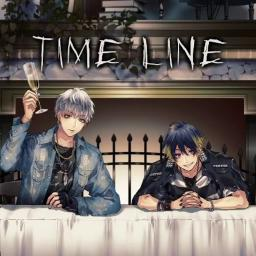 Time Line S C Feat Fukase Flower Lyrics And Music By Honeyworks Arranged By Lyswe