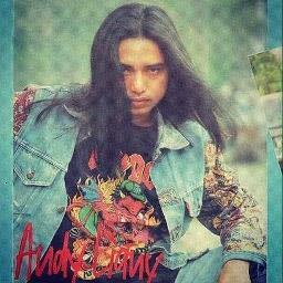 Chord Gitar Dan Lirik Lagu Kata Cinta Andy Liany Tribun Manado