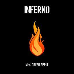 Inferno Lyrics And Music By Arranged By Batta Company