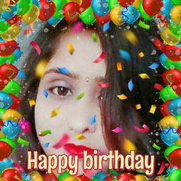 Teri Hasi Mein (Happy Birthday to You) - Lyrics and Music by Udit