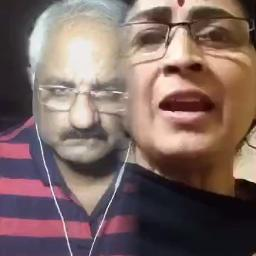 VrindaWagh's Profile   Smule